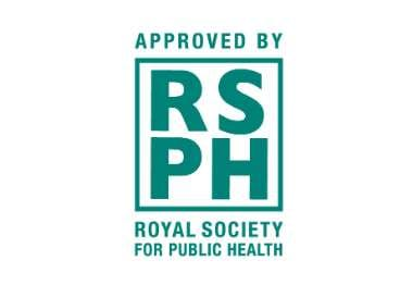 royal society of public health logo