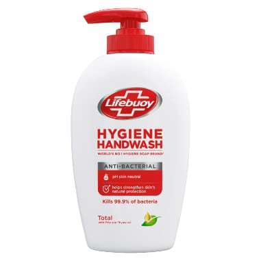 Lifebuoy Hygiene Hand Wash 250ml